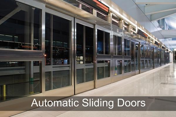 bradshaw door controls