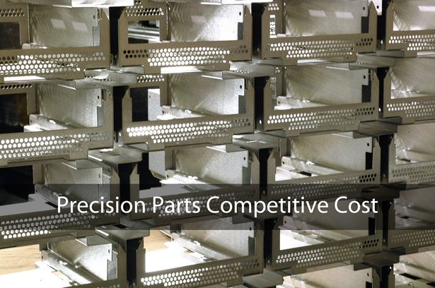 precision sheet metal fabrication at competitive costs